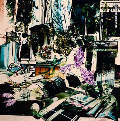 觀景房—— 巴普蒂斯特.哈比雄攝影展